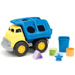Greentoys shape sorter truck
