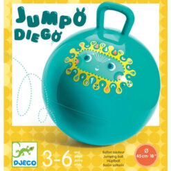 Jumpo Diego