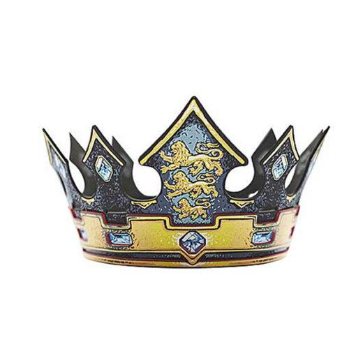 Koning Drie Leeuwen kroon