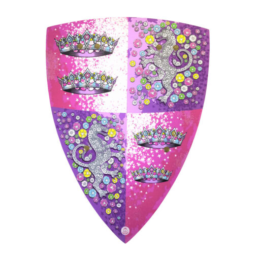 LIONTOUCH Crystal Prinses, schild