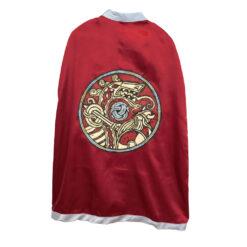 Liontouch Viking Harald cape