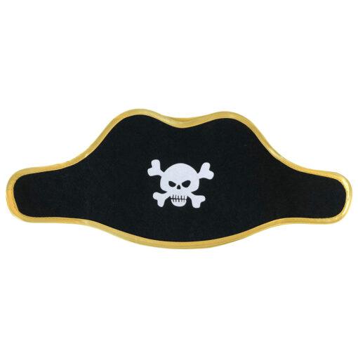 Liontouch piraten hoed