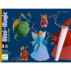 Mini Magic kaartspel