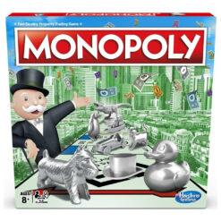 Monopoly Classic english version