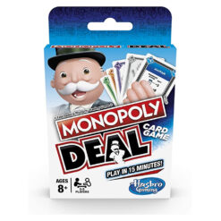 Monopoly Deal english version