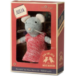Muizenhuis Julia
