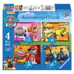 Puzzel Ravensburger Paw Patrol