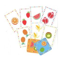 Smoothie kaartspel