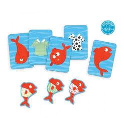 Spidifish kaartspel