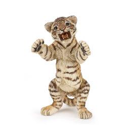 Staand tijger jong