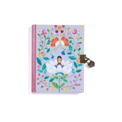 dagboek met slotje Marie
