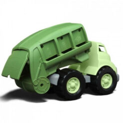greentoys vuilniswagen
