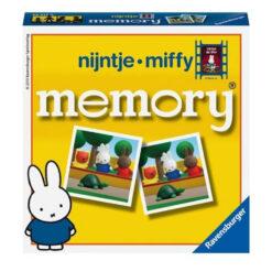 memory Nijntje mini