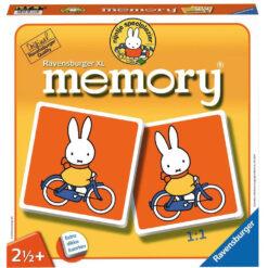 memory XL Nijntje