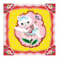 muziekdoos katten lied