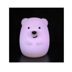 nachtlamp beer