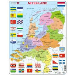 nederland puzzel