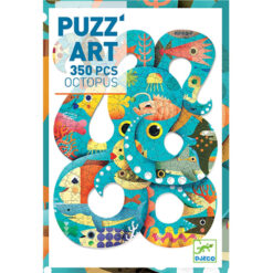 puzzel Octopus 350 pcs
