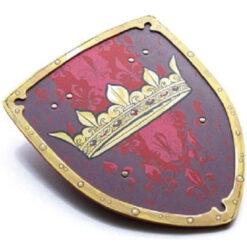 ridder schild Couronne