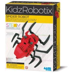 4MKidzrobotixSpiderrobot