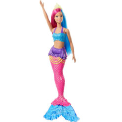 Barbie zeemeermin dreamtopia