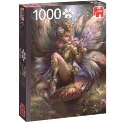 Enchanting fairy puzzel 1000 pcs