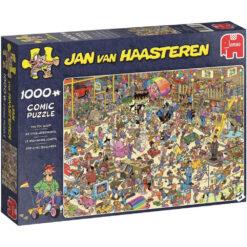 JVH de speelgoedwinkel 1000 pcs
