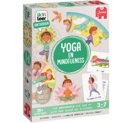 Jumbo yoga en mindfullness