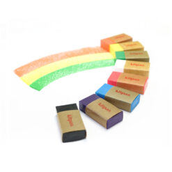 Kitpas Raamkrijt 8 kleuren