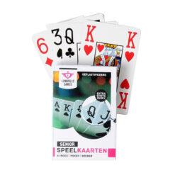 Longfield speelkaarten