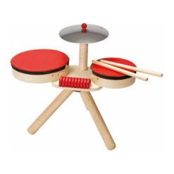 Plantoys musical band drumstel