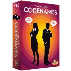 codenames ENG version