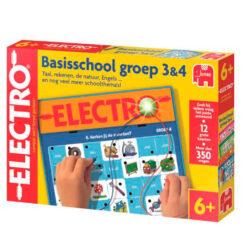 electro bassischool groep 3 en 4