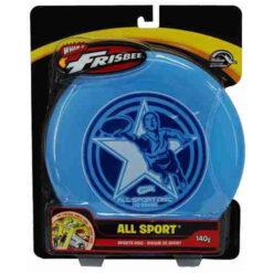 frisbee 140 gram all sport