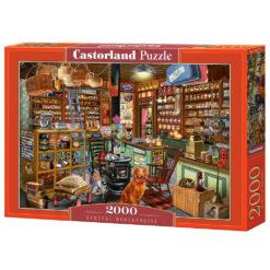 general merchandise 2000pcs