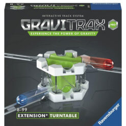 gravitrax pro expansion turntable