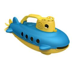 greentoys gele duikboot