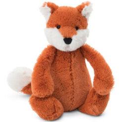 jellycat knuffel Bashfull fox cub