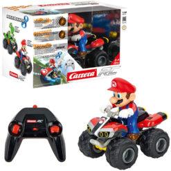 r / c Mario kart quad