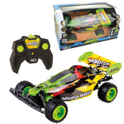r / c Monster buggy