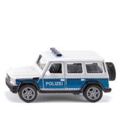 1:50 Mercedes AMG G65 Bundespolizei