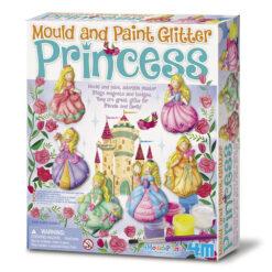 4MCreaGipsGietenEnVerven:Prinses