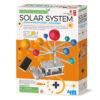 4MKidzlabsGreenScience/Hybrid Solar Engineering: Solar System Planetarium