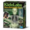 4MKidzlabsHuman Science:Menselijk Skelet