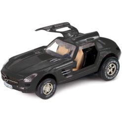 Darda Mercedez SLS AMG