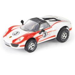 Darda Porsche 918