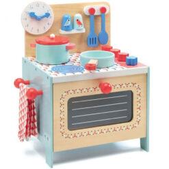 Djeco kleine keuken
