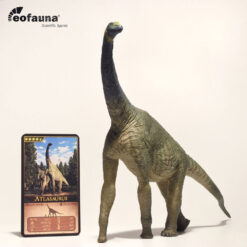 EOFauna atlasaurus