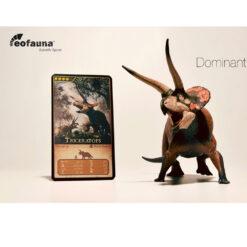 EOFauna triceratops
