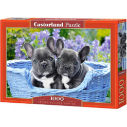 French bulldog puppies 1000pcs